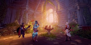 Trine 4: The Nightmare Prince, il trailer di presentazione