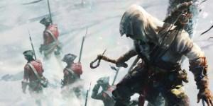 Assassin's Creed III Remastered megaslide