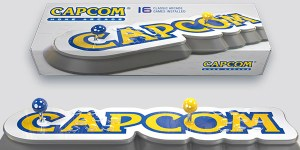 Capcom Home Arcade banner
