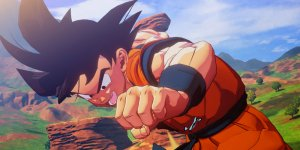 Dragon Ball Z: Kakarot, il trailer della saga di Cell | gamescom 2019