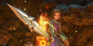 Dragon Quest XI S: Echi di un'era perduta – Edizione definitiva, tre trailer per sei personaggi