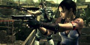 Resident Evil 5 e Resident Evil 6 hanno una data su Nintendo Switch, un video di gameplay per il secondo
