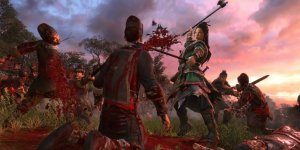 Total War: Three Kingdoms, una serie di cruente uccisioni nel trailer di lancio del DLC Reign of Blood
