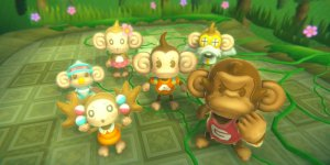 Super Monkey Ball: Banana Blitz HD annunciato per console e PC, il primo trailer e la data di uscita