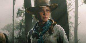 Red Dead Redemption 2, la banda Van Der Linde è al centro del trailer di lancio della versione PC
