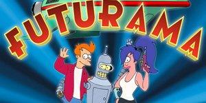 Torna Futurama: ecco la sigla in live action!