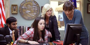 """Parks and Recreation 4×02, """"Ron and Tammys"""": ecco due scene!"""
