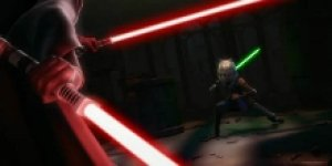 Un intenso trailer del finale di stagione di Star Wars: The Clone Wars