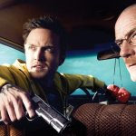 Breaking Bad: Vince Gilligan al lavoro sul film, le riprese al via questo mese!