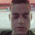 """Mr. Robot, Rami Malek sulla fine della serie: """"Sono triste. Elliot è un personaggio che amo molto"""""""