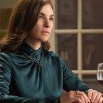 """The Good Fight, Julianna Margulies: """"Ho deciso di non apparire nella prima stagione"""""""