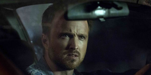 Aaron Paul The Path