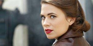 Hayley Atwell vuole salvare Agent Carter e ha già un'idea per la terza stagione