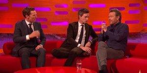 Bryan Cranston e Benedict Cumberbatch, ecco le loro divertenti esperienze nel celebrare matrimoni