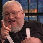 """Game of Thrones, George Martin sulla serie che ha superato i libri: """"non me lo sarei mai aspettato"""""""