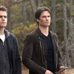 The Vampire Diaries: Kevin Williamson svela la prima versione degli ultimi minuti della serie