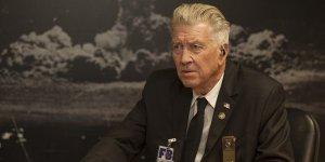 """Twin Peaks, David Lynch: """"ma chi se ne frega della lunghezza di una scena?"""""""