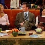 Quale serie guardare? Gli utenti preferiscono show che hanno già visto (come Friends)
