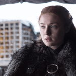 "Game of Thrones, Sophie Turner: ""Ho portato via dal set un oggetto che testimonia un grande spoiler"""