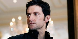 Hannibal: Bryan Fuller condivide l'entrata in scena di Dolarhyde sulle note degli AC/DC
