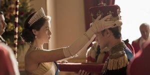 The Crown: il trailer finale della seconda stagione