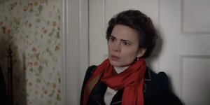 Hayley Atwell Casa Howard
