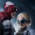 Comic-Con 2018: a San Diego appaiono nuovi banner promozionali di Titans!