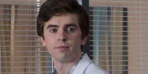 The Good Doctor: ecco il trailer della seconda stagione, primo sguardo a Lisa Edelstein
