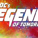 Legends of Tomorrow: alcune anticipazioni sulla quarta stagione