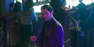 Lucifer: un nuovo sneak peek degli episodi inediti mostra il protagonista ignorare l'esistenza di Chloe