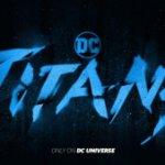 Titans: tutto il cast della serie riunito in una foto dietro le quinte