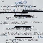Dark: iniziano le riprese della seconda stagione, ecco la prima pagina del copione