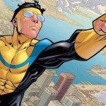 Invincible: Amazon ordina la serie animata tratta dai fumetti di Robert Kirkman