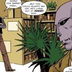 Resident Alien: SyFy ordina il pilot dell'adattamento della serie a fumetti targata Dark Horse