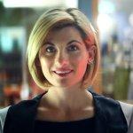 Doctor Who: Jodie Whittaker nel primo teaser della nuova stagione!