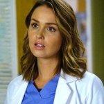 Grey's Anatomy: Camilla Luddington parla del futuro di Jo e spera nel ritorno di Scott Speedman