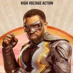 Black Lightning: ecco il poster della seconda stagione!