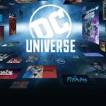 DC Universe: annunciata la data di lancio del servizio di streaming della DC!