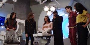 The Flash: un nuovo trailer della quinta stagione