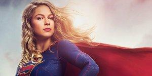 Supergirl: un nuovo promo della quarta stagione