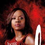 How to Get Away With Murder: ecco il poster ufficiale della quinta stagione