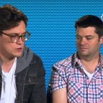 """Phil Lord e Chris Miller produttori della comedy della NBC """"Business as Usual"""""""