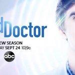 The Good Doctor: online il motion poster della seconda stagione