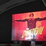"""Daredevil 3 presentato a Milano, Charlie Cox: """"Se c'è mai stato un Matt Murdock capace di uccidere, è questo qui"""""""