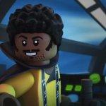 LEGO Star Wars All-Stars: il trailer della serie animata dedicata alla saga stellare