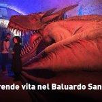Lucca 2018: Westeros prende vita dentro al Baluardo San Colombano!