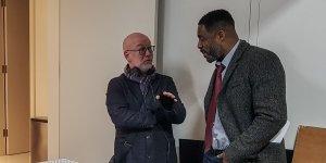 Luther: il nuovo trailer della quinta stagione della serie