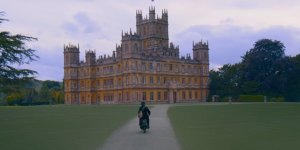 Downton Abbey: il teaser trailer del film!