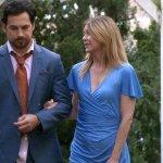 Grey's Anatomy 15: Krista Vernoff sul triangolo Meredith/DeLuca/Link, chi sarà il fortunato?