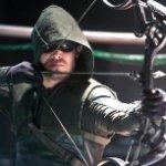 Arrow: Stephen Amell si commuove nel dare l'addio alla serie